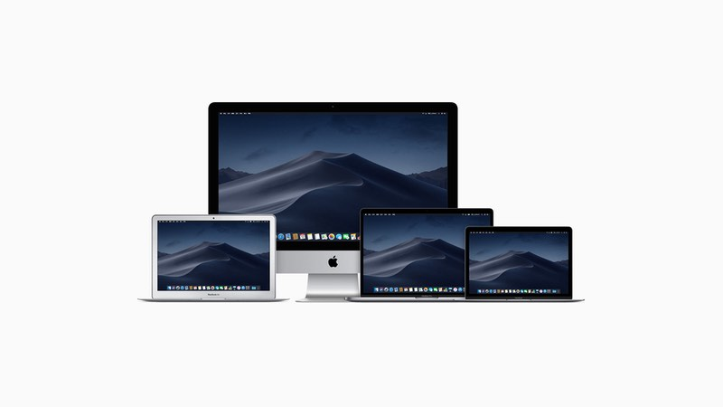 苹果官网下线 MacBook Air 和 MacBook,MacBook Pro 全系标配 Touch Bar
