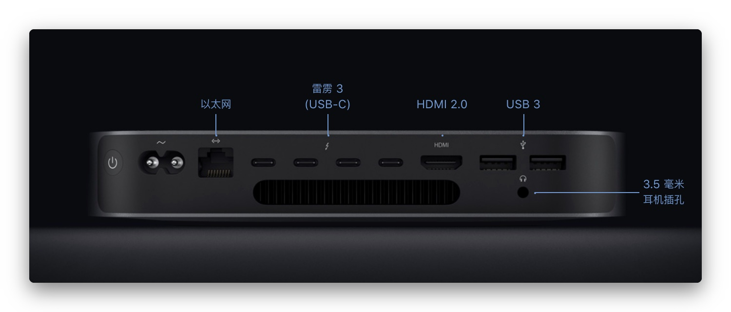 香吗?新款 MacBook Air 和 Mac Mini